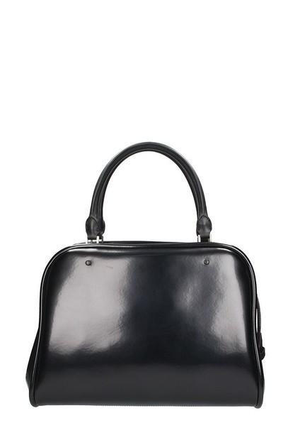 MAISON MARGIELA classic black bag