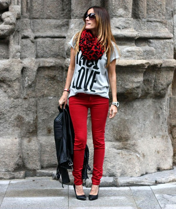 rebel attitude jacket t-shirt pants shoes