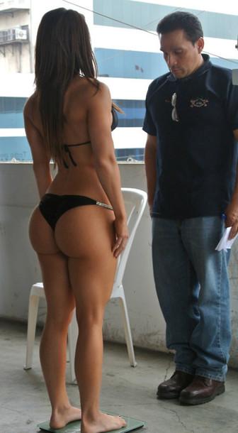 Big Asian Butt 74