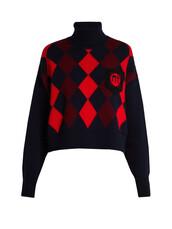 sweater,wool,knit,burgundy