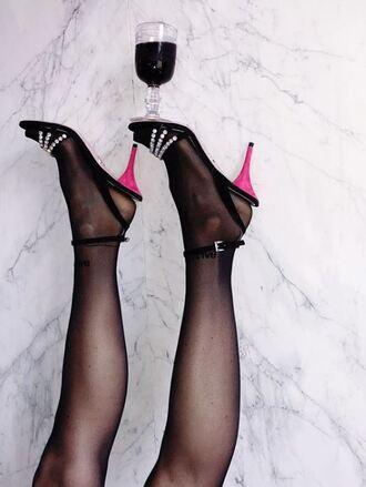 shoes sandals pernille teisbaek blogger instagram