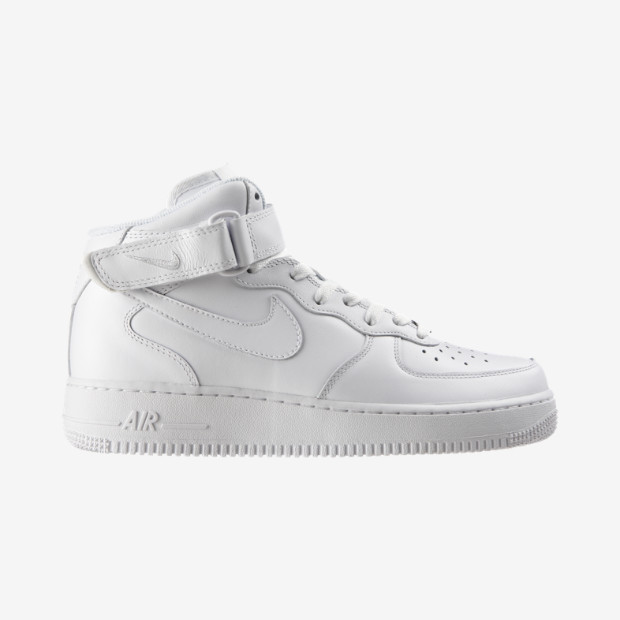Nike Air Force 1 Mid 07 Men's Shoe. Nike Store UK