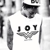 mens t-shirt,cap,new york city,menswear,shirt,mens cap,swag,wiz khalifa,joyrich,swag top,snapback,white snapback
