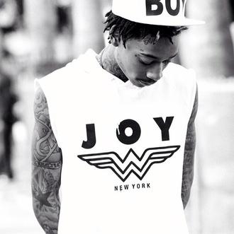 mens t-shirt cap new york city menswear shirt mens cap swag