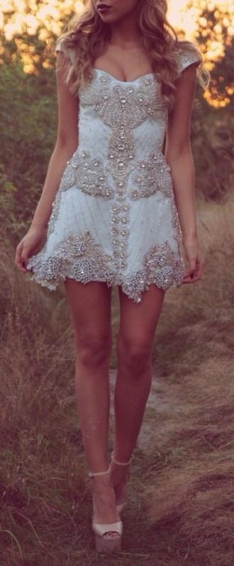 prom dress glitter dress party dress short dress light blue light blue short dress rhinestone dress glamour short dress sexy dress