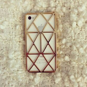 jewels iphone gold white iphone cover gold iphone cover indie iphone case iphone case phone cover iphone 5 case bag iphone 4 case sunglasses cool hat gold phone case geometric phone case