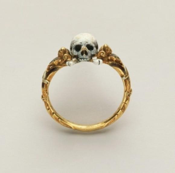 skull cute jewels ring skull ring cute rings rings rings and tings