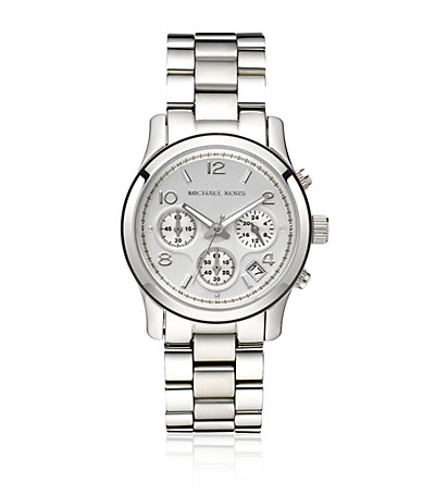 Michael Kors - Ladies Sport Chronograph at Harrods