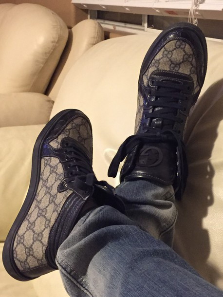 shoes gucci sneaker gucci shoes gucci navy high tops gucci addict kicks sneakers sneaker head style