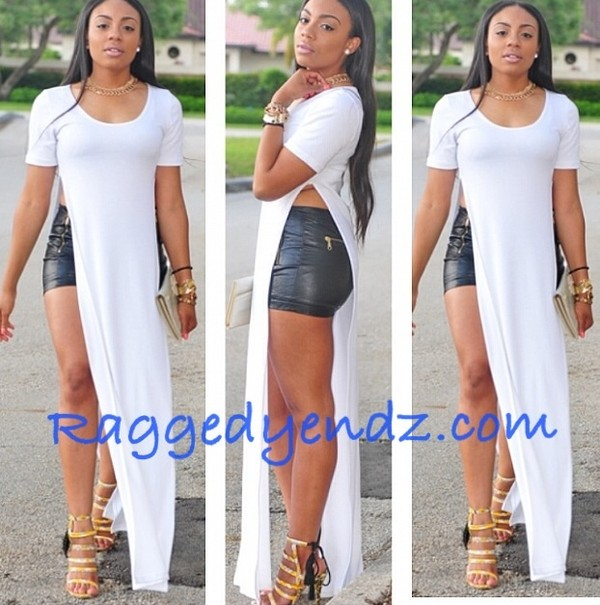 shirt dress t-shirt dress trendy