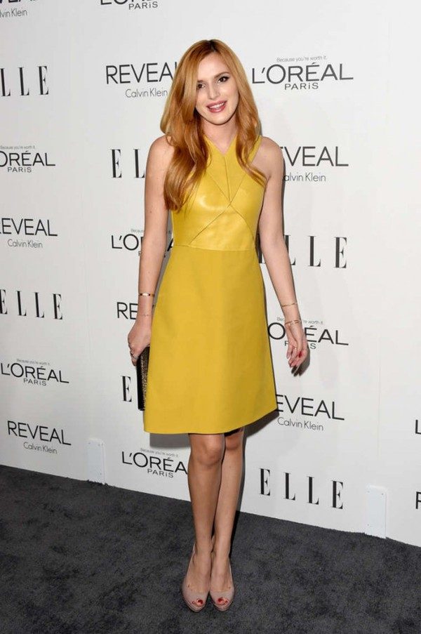 dress mustard bella thorne mustard dress