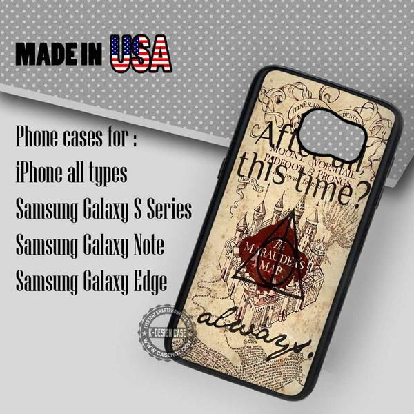 Samsung S7 Case - Harry Potter Quote Always- iPhone Case #SamsungS7Case #hp #yn