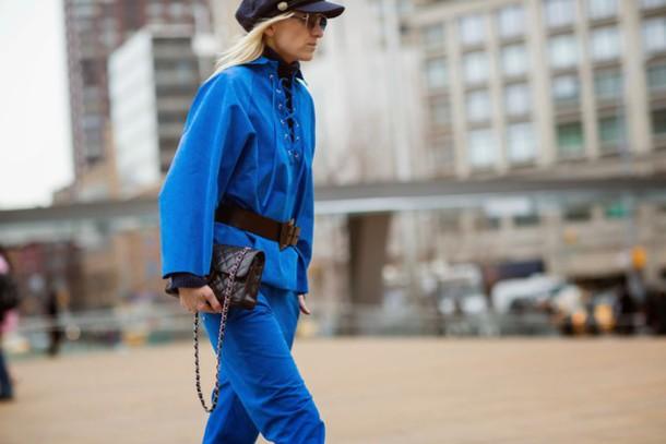 hippie hippie milkshake blogger hat belt bag
