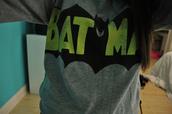 sweater,grey,long sleeves,batman
