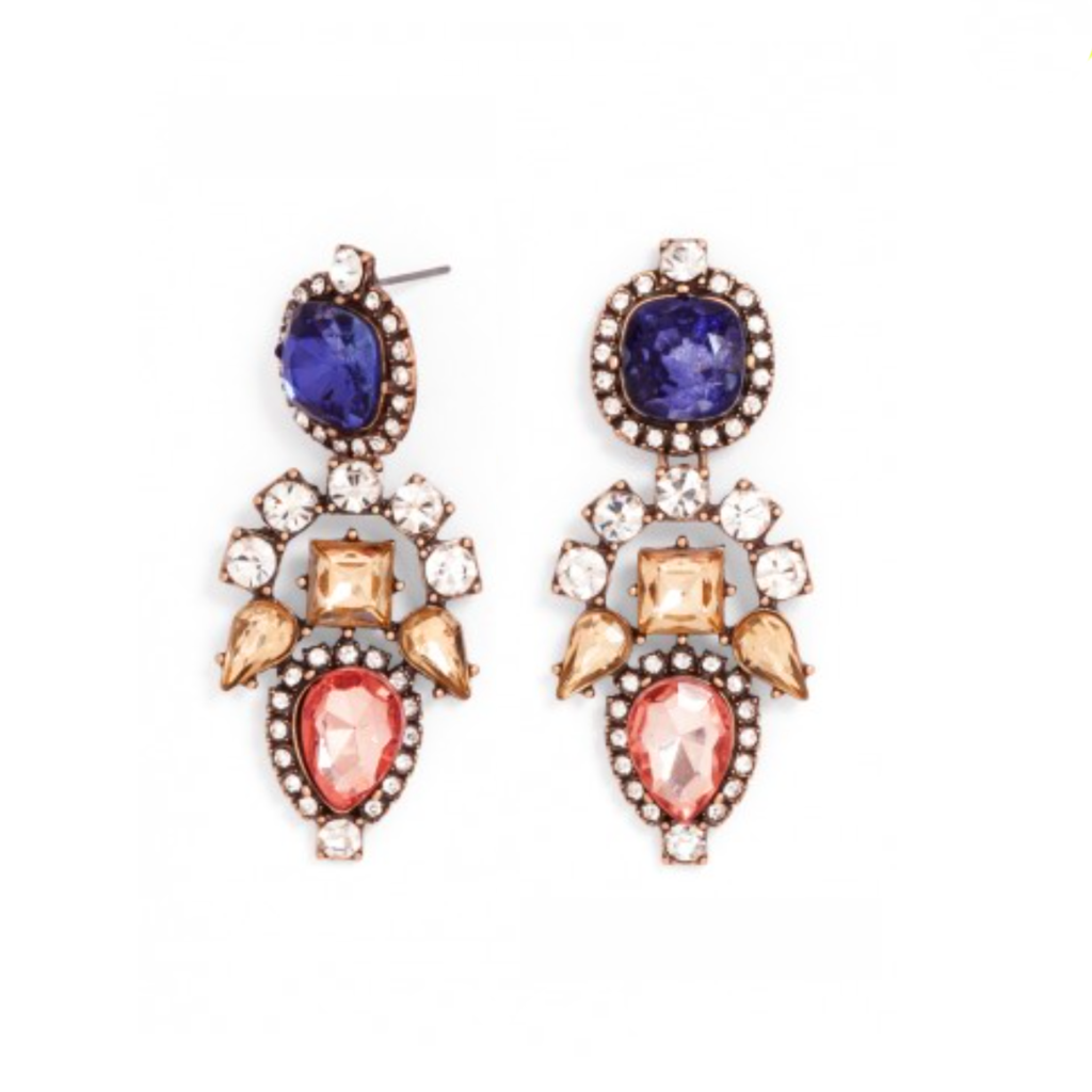 Azura drop Earrings