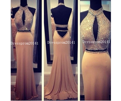 Champagne prom dress,long prom dresses,blue dresses,mermaid prom dress,bridesmaid dresses,evening dresses,mother of the bride dresses · dressprom20141 · online store powered by storenvy