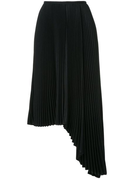 Irene skirt women black