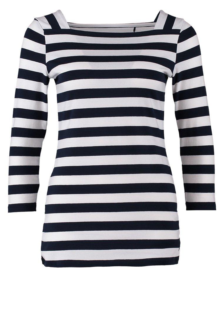Esprit T-shirt à manches longues - bleu - ZALANDO.FR