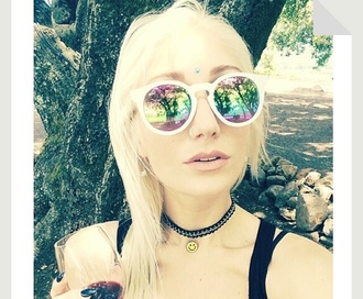 sunglasses round white sunglasses round sunglasses white sunglasses
