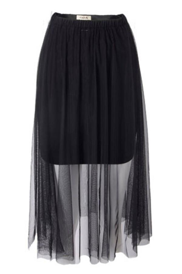 skirt persunmall persunmall skirt black skirt
