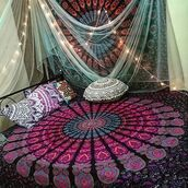 home accessory,multimatecollection,mandala wall hanging,bohemian,indian tapestry bedspread,christmas gift - cheap tapestry,bedding,dorm decor wall tapestry