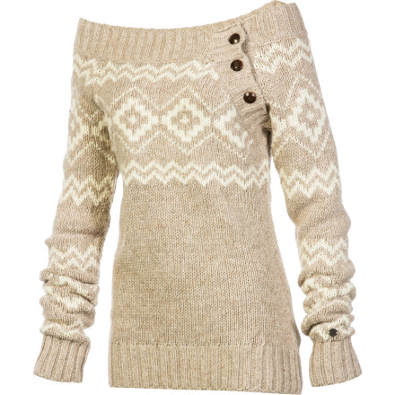 Lolë Jackie Sweater - Women's | Backcountry.com