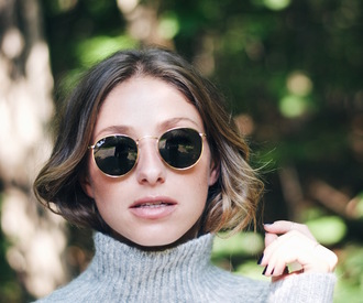 the august diaries blogger rayban