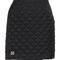 Quilted mini skirt | moda operandi
