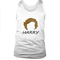 Harry tank top - teenamycs