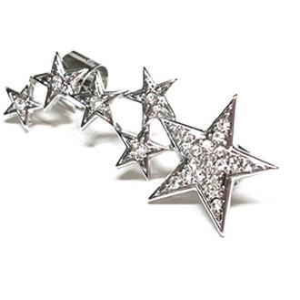 twinkle ear cuff jewels