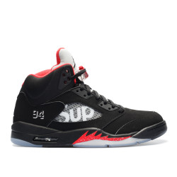 air jordan 5 supreme aliexpress