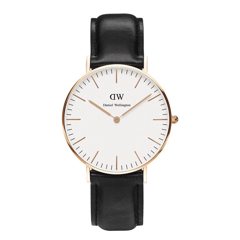 Amazon.com: daniel wellington sheffield 0508dw women's watch: daniel wellington: watches