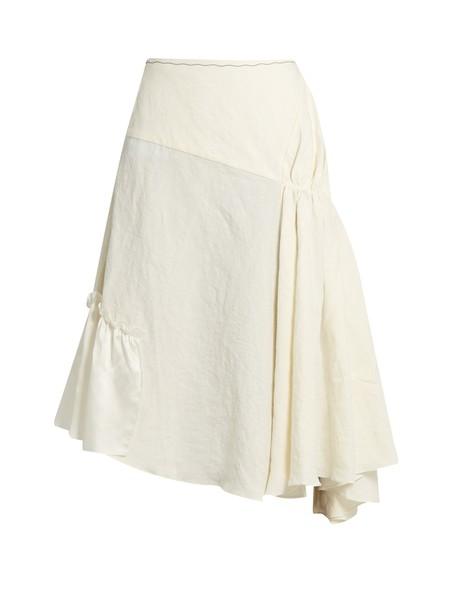 JW Anderson skirt