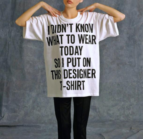 Shirts vs Blouses Chappelle Shirt T-shirt Blouse Writing