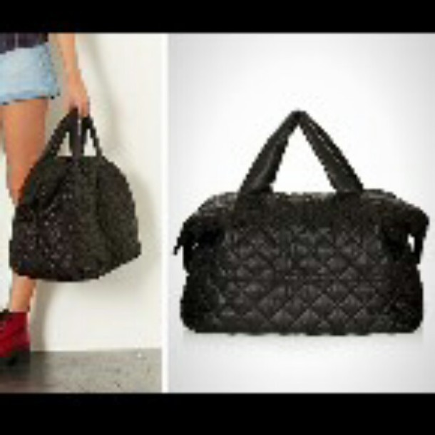bag black bag gym bag