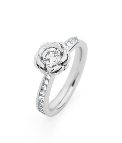 Caratime · the rose ring