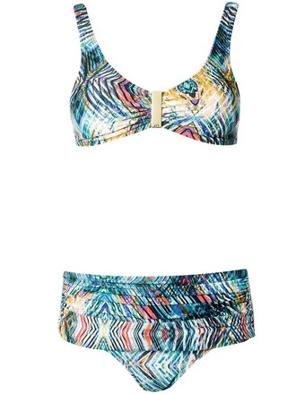 bikini women spandex swimwear