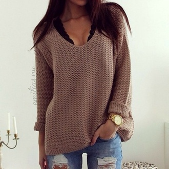 sweater color brand