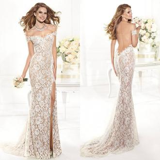 prom dress prom dresses 2014 white prom dress sexy prom dresses open back prom dress