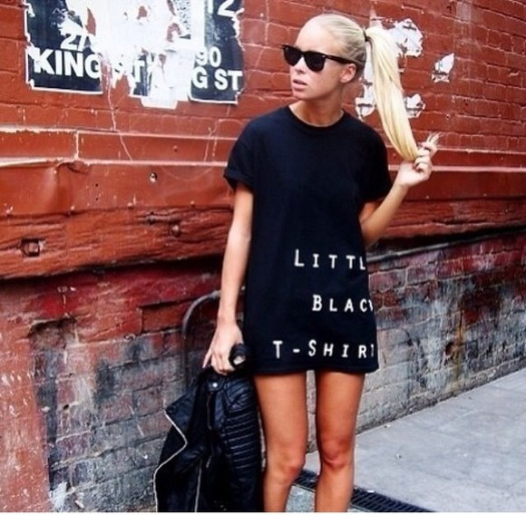 t-shirt black t-shirt little black t-shirt, black and white t-shirt