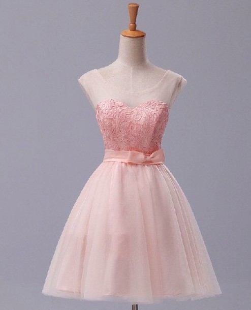 dress homecoming dress formal event outfit