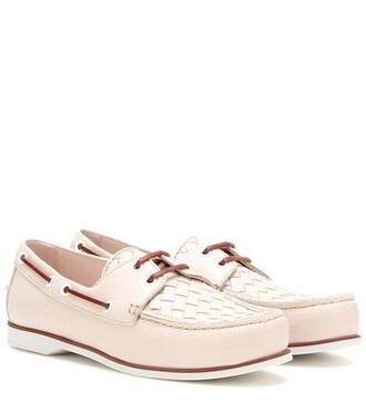 boat shoes shoes leather