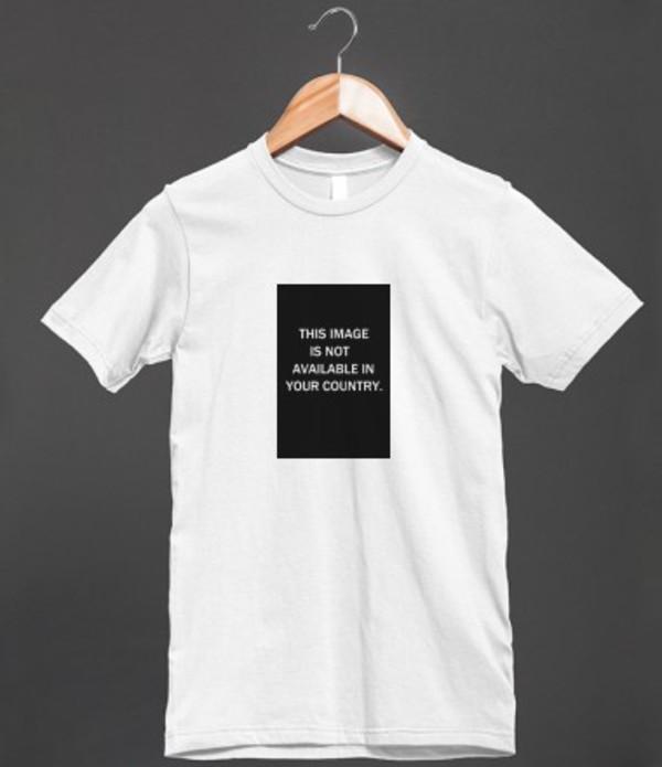 t-shirt internet shirt wifi