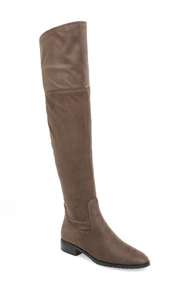 Ivanka Trump 'Luci' Over the Knee Boot (Women) | Nordstrom