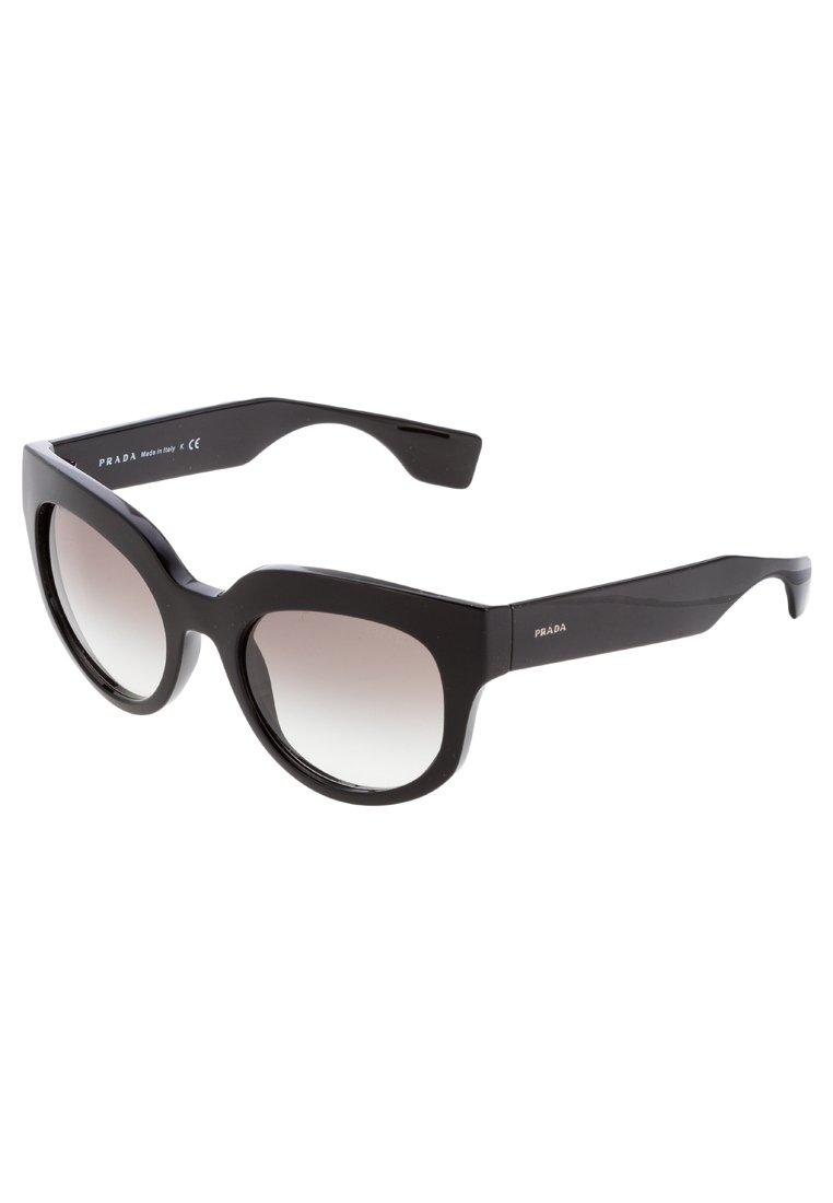 Prada Sonnenbrille - schwarz - Zalando.de