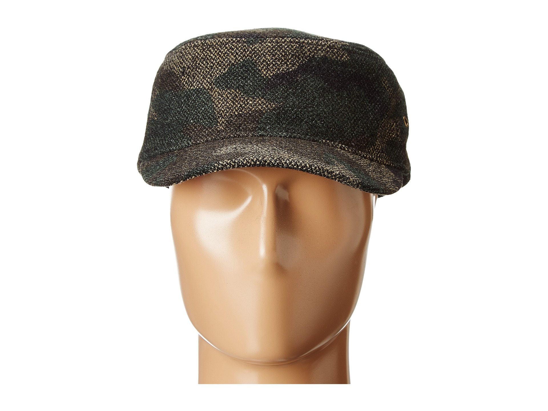New era ek quinn military camo