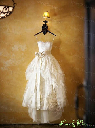dress wedding dress gown