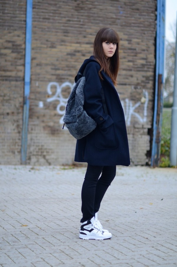 lovely by lucy coat jacket jeans shoes jewels