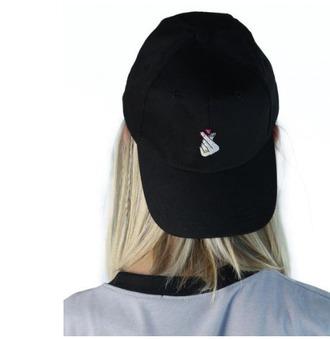 hat girl girly girly wishlist cap