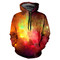 Colourful galaxy hoodie - first all over print brand from australia - visit us today